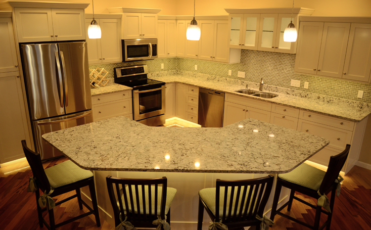 Strong Hill Cabinetry - Custom Design Cabinets Hand-Crafted in ...